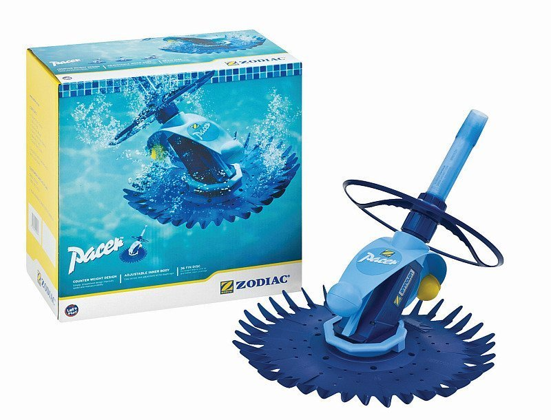 Pool Care Clinic Pool Cleaners