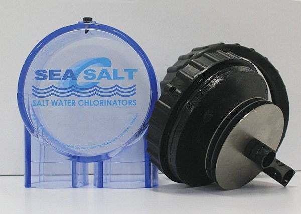 sea salt chlorinators